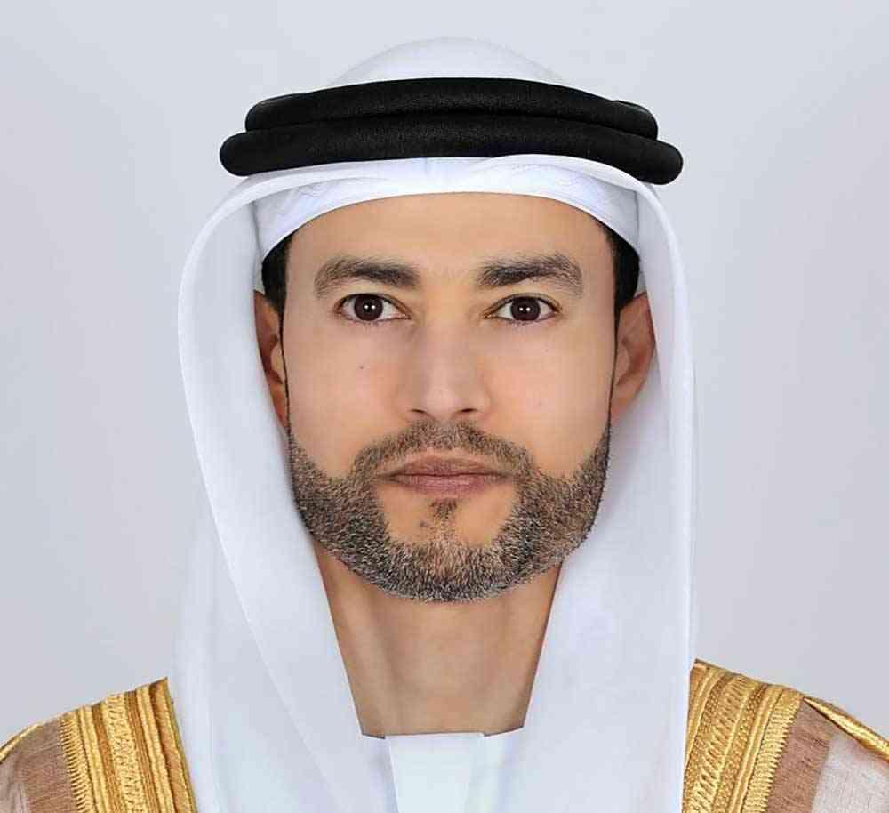 تعرف على الوزراء الجدد في حكومة الإمارات