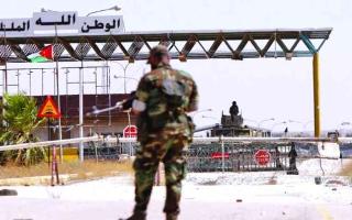 الصورة: الصورة: وزير الدفاع السوري في الأردن .. زيارة لها ما بعدها
