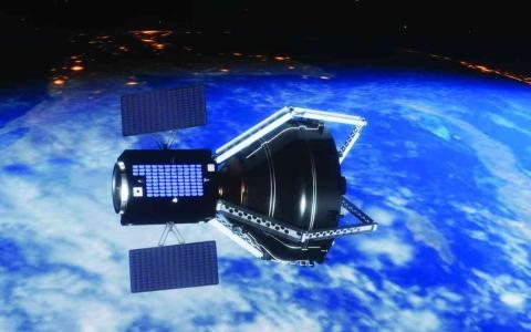 الصورة: الصورة: سويسرا في مهمة فضائية فريدة