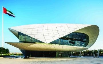 الصورة: الصورة: «دبي للثقافة» تتهيأ لـ«إكسبو» بحزمة مشاريع ومبادرات ثرية