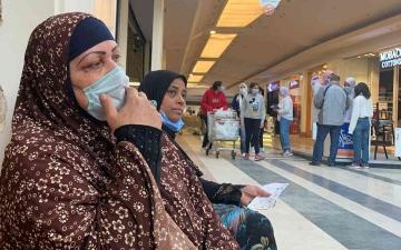 الصورة: الصورة: مصر تسجل 667 إصابة جديدة بفيروس كورونا و 39 وفاة