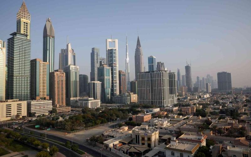 الصورة: الصورة: «فوربس»: الأثرياء ينتقلون إلى دبي بشكل مُستدام لهذه الأسباب