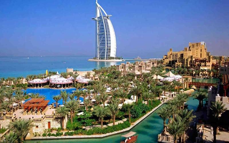 الصورة: الصورة: موسم سياحي واعد .. الإمارات بين الأسرع تعافياً واستعداداً لواقع ما بعد كوفيد