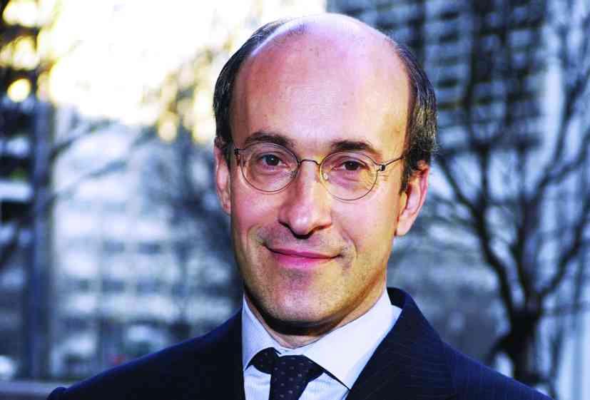 الصورة : كينيث روجوف - كبير خبراء الاقتصاد في صندوق النقد الدولي سابقاً، وأستاذ الاقتصاد والسياسة العامة في جامعة هارفارد.