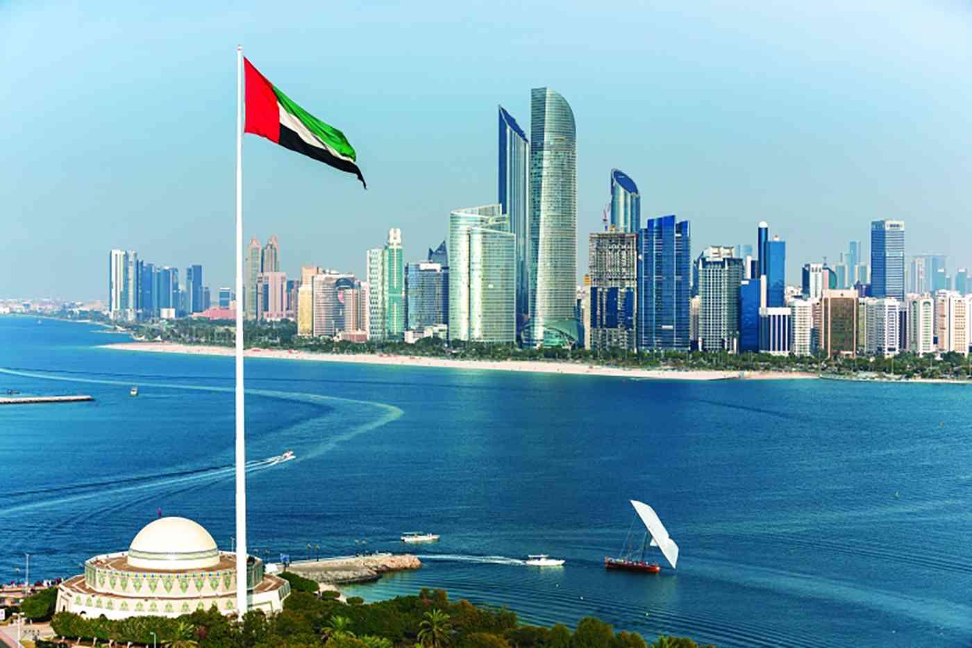 الإمارات بين العشرة الكبار في التنافسية الرقمية العالمية 2021