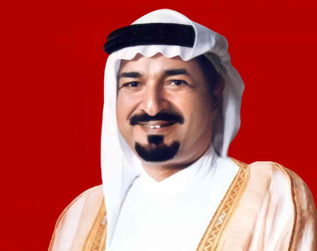 حميد النعيمي يصدر مرسوماً بتشكيل مجلس إدارة هيئة المناطق الحرة في عجمان