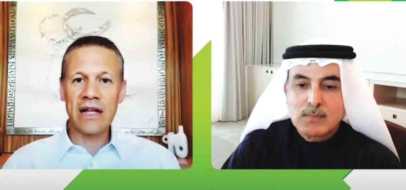 عبد العزيز الغرير: التعلم عبر الإنترنت يقدّم نتائج عالية المستوى