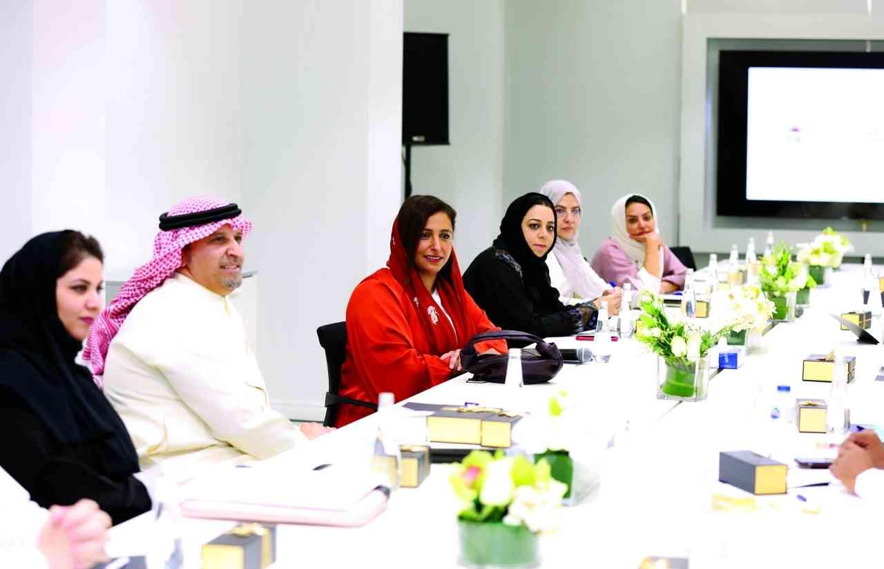 بدور القاسمي: الترجمة والشراكات تعزز إنجازات النشر العربي