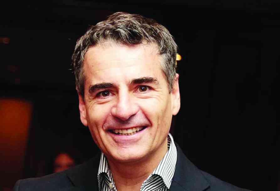 الصورة : أندريس فيلاسكو - مرشح رئاسي سابق ووزير المالية في تشيلي، وعميد كلية السياسة العامة في كلية لندن للاقتصاد والعلوم السياسية