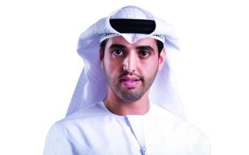 الصورة: الصورة: الإعلام الوطني مرآة إنجازات الإمارات وسفيــر مبادئ الخمسين للعالم