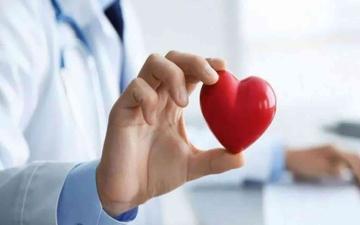 الصورة: الصورة: أفضل نظام غذائي لتحسين صحة القلب