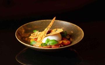 الصورة: الصورة: هيلتون تطلق قائمة طعام «نماء الإمارات» احتفاءً بالخمسين