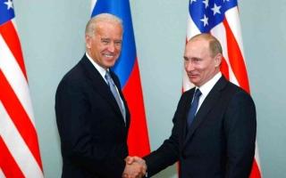 الصورة: الصورة: تصاعد التنسيق الروسي الأمريكي.. ماذا عن سوريا؟