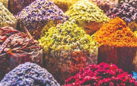 الصورة: الصورة: شوكولاتة في دبي مستوحاة من طريق تجارة التوابل