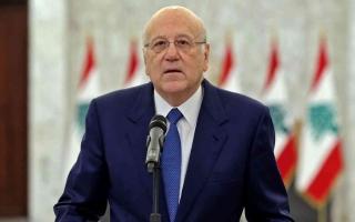 رئيس الوزراء اللبناني: أحداث الطيونة في عهدة الأجهزة الأمنية