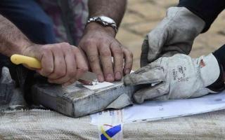 الصورة: الصورة: ضبط 1.8 طن من مخدر الكوكايين في ميناء روتردام
