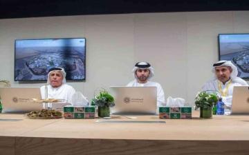 الصورة: الصورة: منصور بن محمد: برؤية وتوجيهات محمد بن راشد الحياة تعود لطبيعتها في دبي