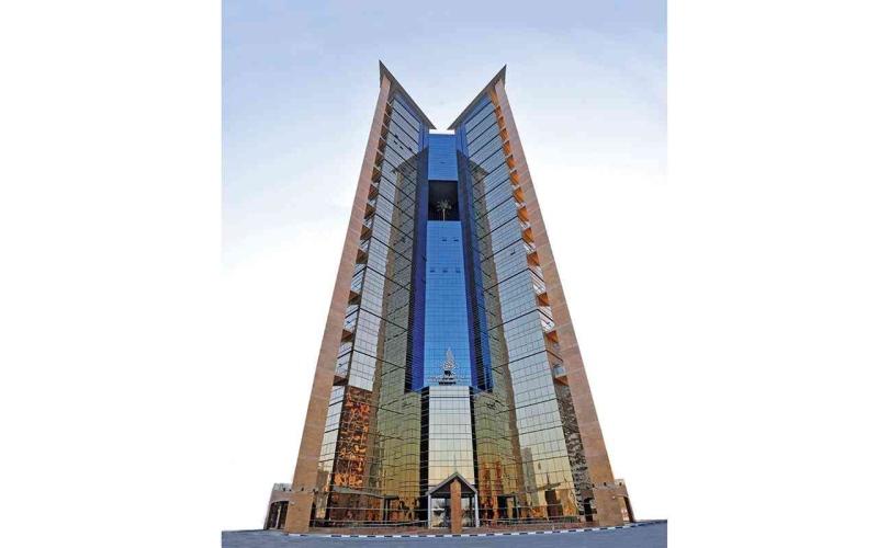 الصورة: الصورة: 458 مليون درهم أرباح «الشارقة الإسلامي» بنمو 29.6%