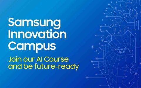 الصورة: الصورة: سامسونج تطلق برنامج الذكاء الاصطناعي لتعزيز مهارات شباب الإمارات