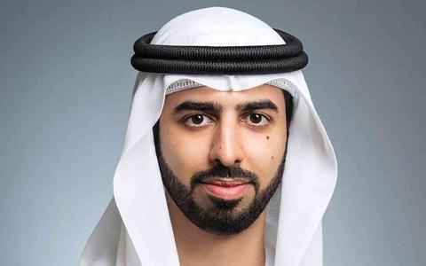 الصورة: الصورة: جيتكس جلوبال 2021 يجمع قادة حكومات الشرق الأوسط وأفريقيا