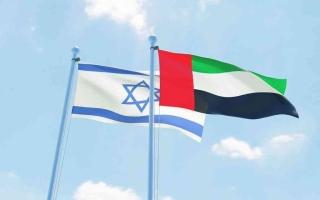 الإمارات و إسرائيل تبحثان تعزيز العلاقات الاقتصادية وتتفقان على دعم التبادل السياحي