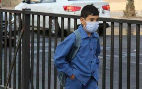 """الصورة: الصورة: تعليق دوام مدارس في الأردن  بسبب جرثومة """"شيغيلا"""""""