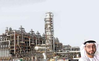 مبادرات الإمارات في القطاع الصناعي قوة دافعة لمسيرة النمو الاقتصادي