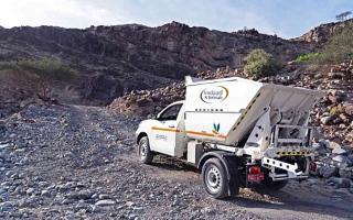 «إمداد» تواصل جهود دعم سلطنة عمان بعد الإعصار شاهين