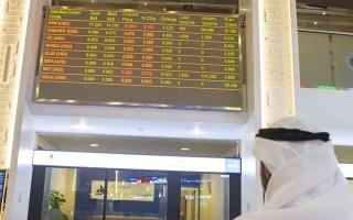 سوق دبي يقتنص أكبر مكاسب أسبوعية في 6 أشهر