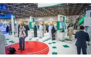 دبي الرقمية تختتم مشاركتها بـ6 مذكرات خلال أسبوع