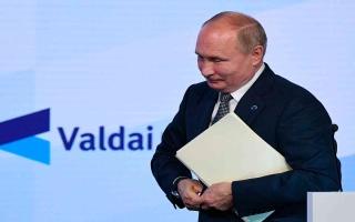 بوتين يتعهد بتسليم سريع للغاز لأوروبا عبر