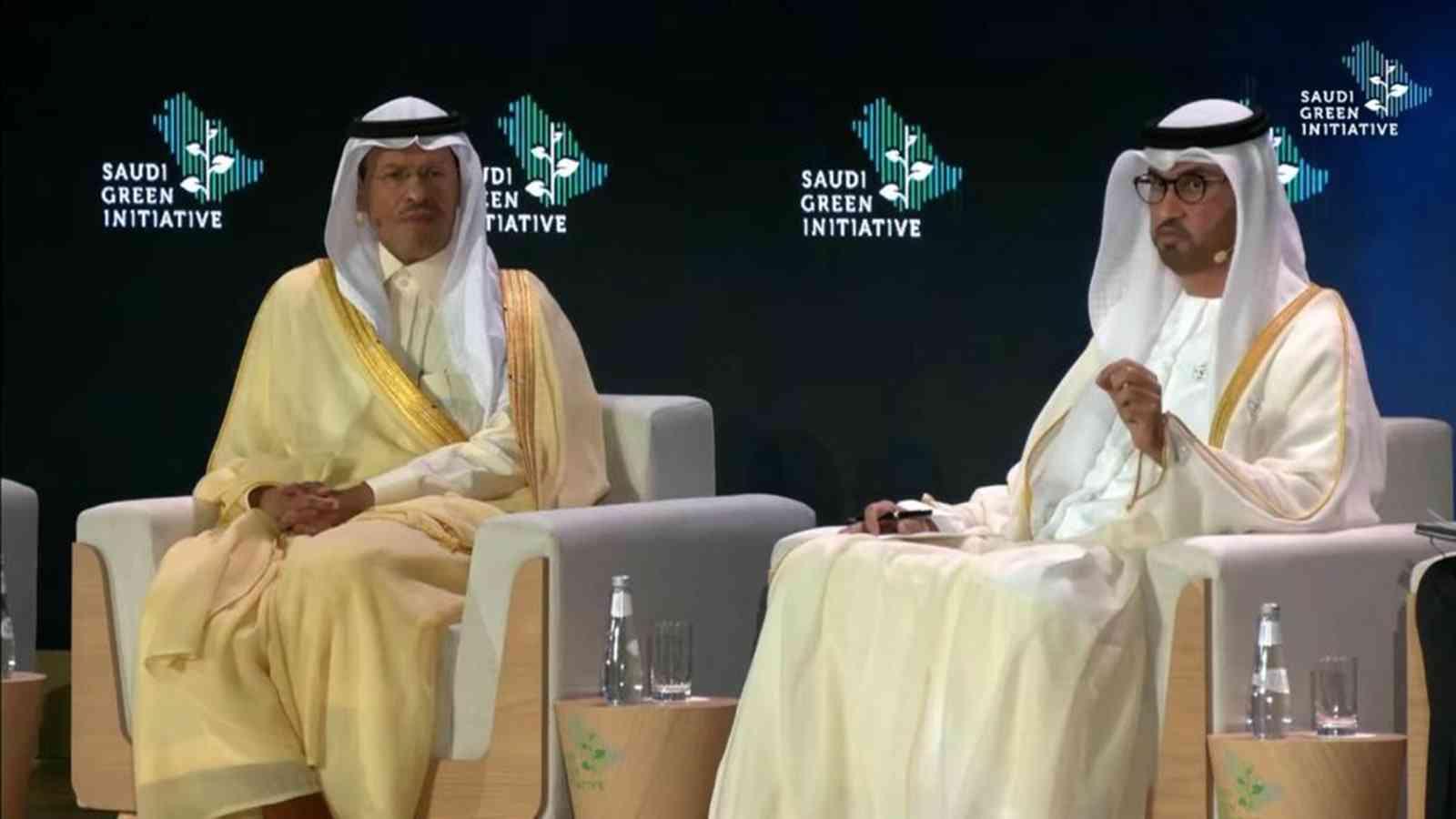 الإمارات تشيد بإعلان السعودية هدف الحياد الصفري بحلول 2060