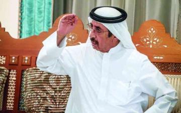 الصورة: الصورة: حشر بن مكتوم في حوار شامل مع «البيان»: السياسة الحكيمة واللامركزية في الإدارة سر نجاح الإمارات
