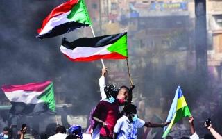 الصورة: الصورة: فيلتمان في الخرطوم لدعم عملية الانتقال الديمقراطي