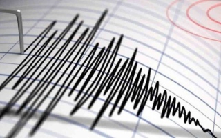 الصورة: الصورة: زلزال بقوة 6.5 درجات يضرب تايوان