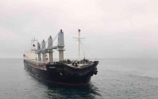 """تركيا: تصادم سفينتين في مدخل مضيق جناق قلعة """"الدردنيل"""""""