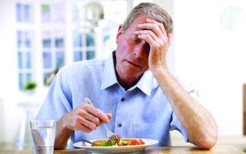الصورة: الصورة: تناول طعام محدد لفترة طويلة يصيب بالخرف
