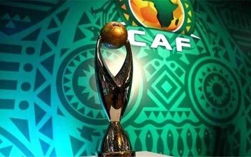الصورة: الصورة: تأهل الترجي والهلال وممثلي الجزائر لدور المجموعات بدوري أبطال أفريقيا
