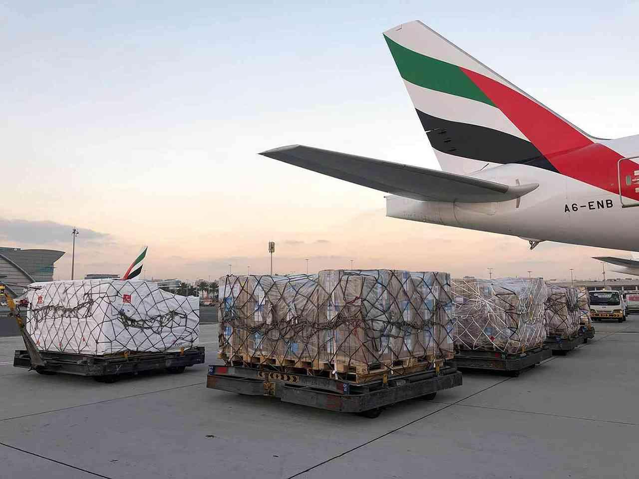الصحة العالمية تشيد بالدعم الذي تقدمه الإمارات لتلبية الاحتياجات الصحية في السودان