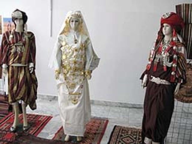 العرس الليبي بين ارث الماضي ومقتضيات الحاضر البيان