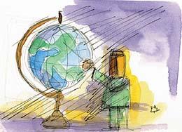 كتب pdf عن الجغرافيا السياسية