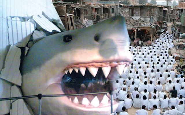 الديكور السينمائي من حوائط الجبس إلى الخلفيات الإلكترونية فكر وفن ستايل البيان